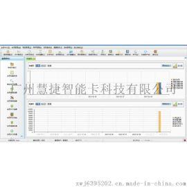 广州慧捷连锁会员管理软件,收银会员管理软件,卡会员管理系统软件