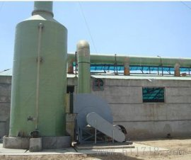 WFJ-4A型碳纤维废气净化器