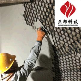 耐磨陶瓷涂料在耐磨材料行业保持高速增长