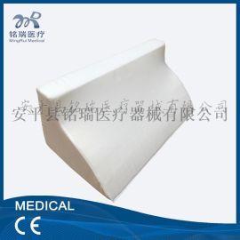 批发体位垫翻身垫R型垫侧卧位支撑预防褥疮垫