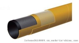 300PSI纺织线绳空气管-利通液压