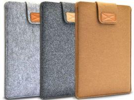 毛毡布材料平板电脑包 iPad内胆包 电脑套 8/10/11/13/15寸
