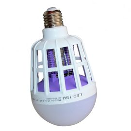 新款灭蚊神灯 灭蚊照明两用LED节能灯 灭蚊神器 灭蚊灯灯泡