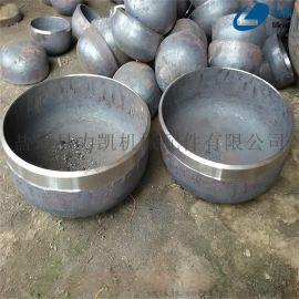 20#国标管帽价格焊接管帽厂家直销
