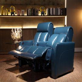 佛山家具高品质电动影院沙发,赤虎高档功能沙发