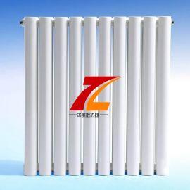 钢制柱暖气片GZTS-X-1.0散热能力卓越 造型简洁-泽臣
