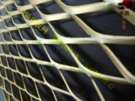 菱形装饰铝板网