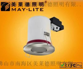 LED防火筒灯/卤素防火筒灯     ML-1318