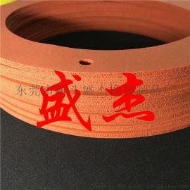 硅膠減震墊 橡膠減震膠墊 自粘減震腳墊生產廠家