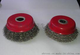 老牌生产厂家直销毛刷轮/圆盘刷/扫路刷
