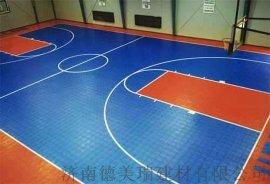 山东运动地板PVC塑胶地板施工