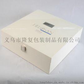厂家定制八角虫草木盒 干果包装木盒 食物油包装盒 当归包装盒