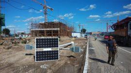 陕西铜川苏昊直销5米6米太阳能路灯1200
