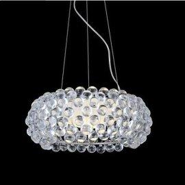 直销现代吊灯 个性设计宙斯的汗珠离子吊灯客厅餐厅卧室装饰灯