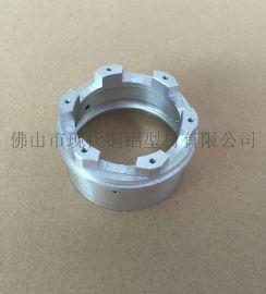 佛山6061、6063工业铝型材加工 深加工铝型材 铝合金表面处理厂家