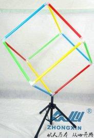众心教具 穿越魔方 立体电网 拓展训练教具