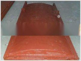 PGZ1.0×1.0单向止水铸铁闸门厂家报价