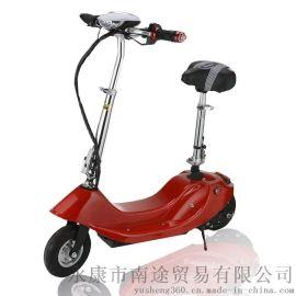 迷你代步車永康廠家直銷馭聖電動滑板車Y9_3代駕車成人小海豚兒童馭聖創新