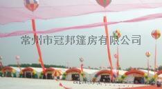 【厂家直销】销售室外大型展览篷房 供应 展览篷房