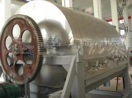 HG系列新型节能环保的酵母滚筒刮板专用干燥机