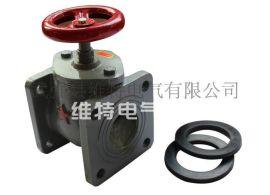 维特牌 变压器活门 HM-φ25 HM-φ50 HM-φ80