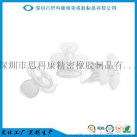 工厂定制液体硅胶制品吸鼻器吸头花式吸嘴