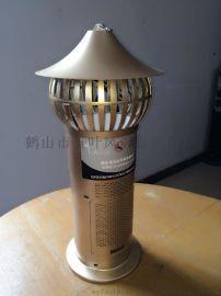 金色 灯笼款 环保 吸入式灭蚊器
