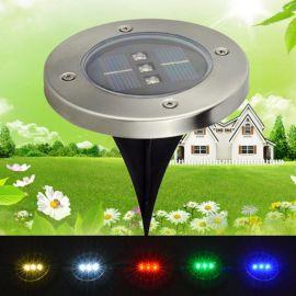 HC hc-9811太阳能地埋灯 LED带地插地板灯草地灯