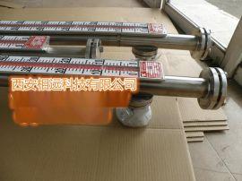 厂家供应新疆内蒙古防腐蚀化工设备磁翻板液位计促销