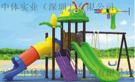 儿童游乐设施幼儿园配套滑滑梯秋千儿童玩具