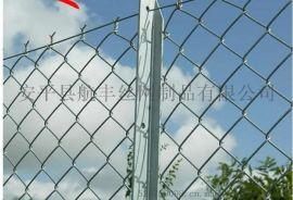 体育场护栏 护栏网 球场围栏网 篮球场护栏网
