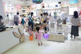 健康童装芭乐兔童装店加盟童装十大品牌