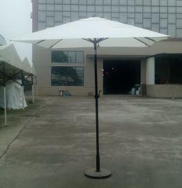 2*2m铝铁摇手伞