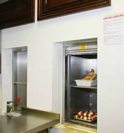 4米厨房升降梯、传菜梯、杂物升降机、餐厅升降平台