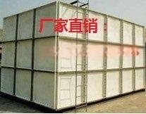 拓展smc-24玻璃钢水箱