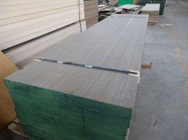 科技木黑胡桃板材