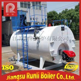 江蘇潤利燃氣蒸汽熱水鍋爐 工業採暖鍋爐 天然氣鍋爐