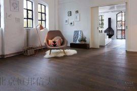 德国BAUWERK PARKETT实木复合地板呈现健康生活