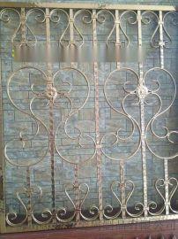 玫瑰金不锈钢屏风-304抗指纹防腐蚀装饰屏风