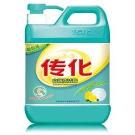 传化500g新高效洗洁精
