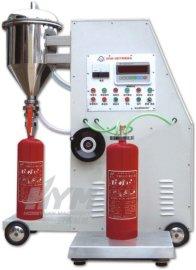 饶阳鸿源机械GFM8-2全自动型干粉灌装机