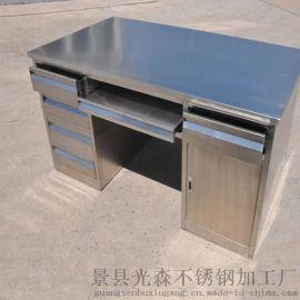 【光森】办公桌@不锈钢办公桌@厂家直销