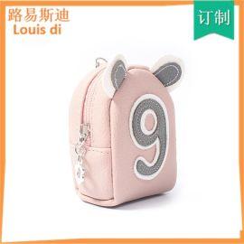 新款小钱包女可爱学生韩版零钱包袋卡包迷你小清新韩国硬币