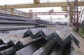 供应无锡SS400日标角钢现货 SS540日标角钢价格