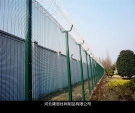 刀刺监狱防攀爬隔离网