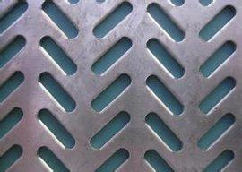 美嘉亿冲孔网厂专业生产铁板低碳钢板冲孔网