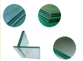 钢化玻璃与夹胶玻璃的区别