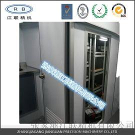 台湾厂家供应轨道列车高铁内装用蜂窝板门 不锈钢蜂窝门板