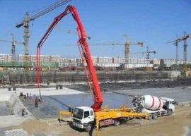 供应上海C30混凝土和上海LC7.5陶粒混凝土