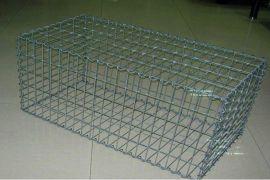 厂家供应镀锌石笼网用途石笼网规格